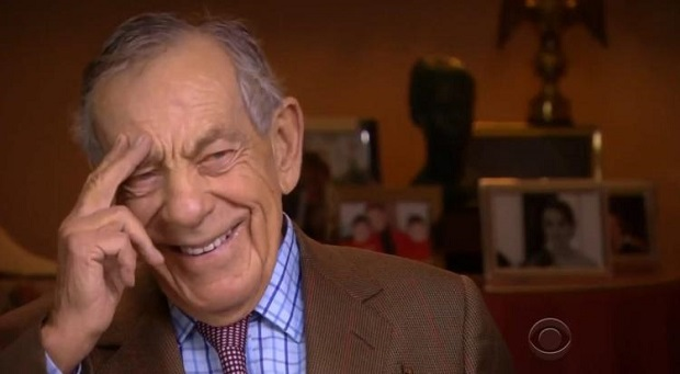 Who Is Morley Safer's Wife Jane Fearer Safer?