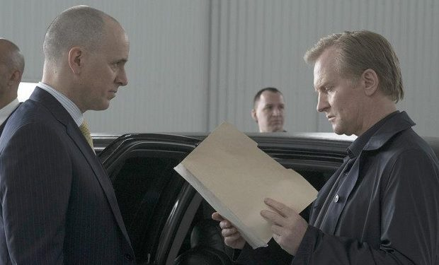 'Blacklist' Finale Recap: 2 Shocking Twists That Change Everything