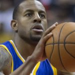 Andre_Iguodala By Keith Allison from Hanover, MD, USA (Andre Iguodala) [CC BY-SA 2.0], via Wikimedia Commons