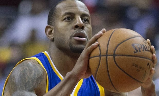 Game on! Cavaliers-Warriors open NBA Finals