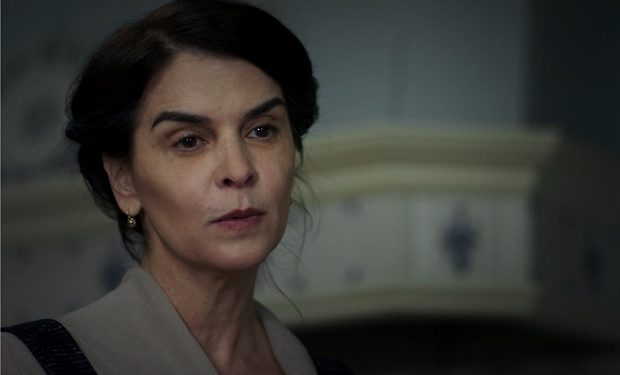 Annabella Sciorra, The Inherited, LMN