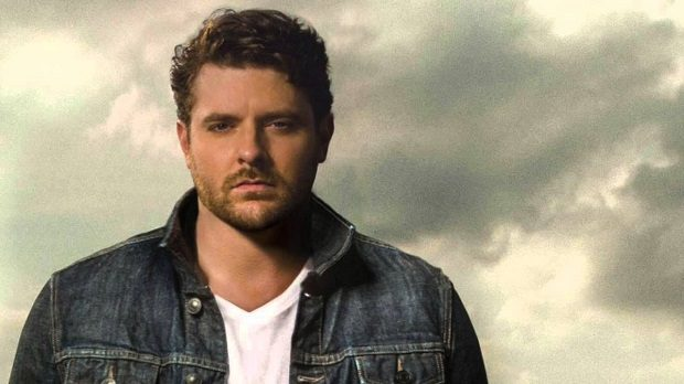 Chris Young Sober Saturday Night Lyric Video
