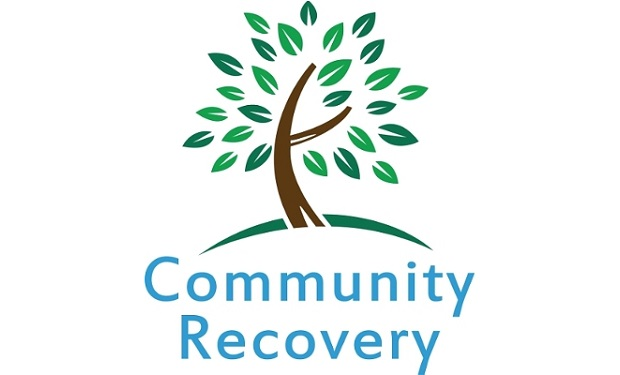 Community Recovery logo