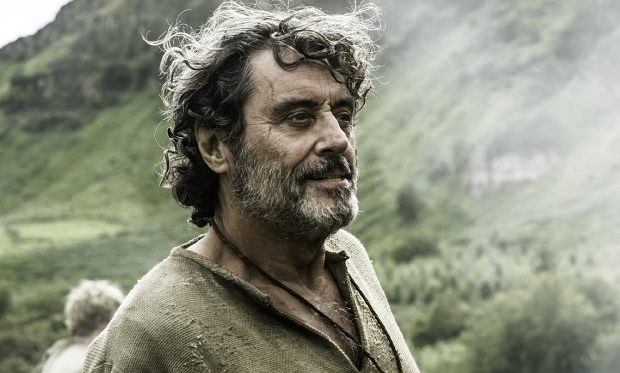 Ian McShane Game of Thrones HBO