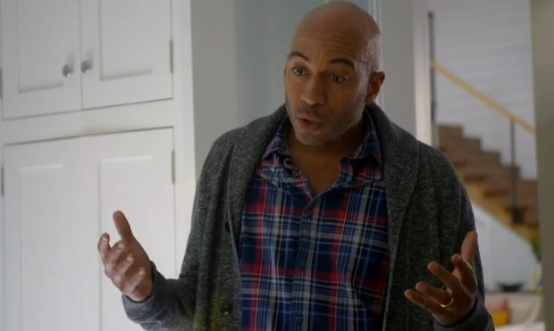 James Lesure Uncle Buck ABC