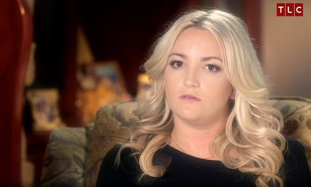 Jamie Lynn Spears When The Lights Go Out TLC