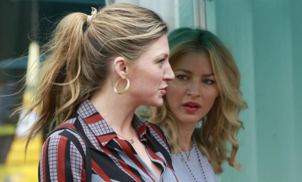 Jos and Kate Mistresses FOX
