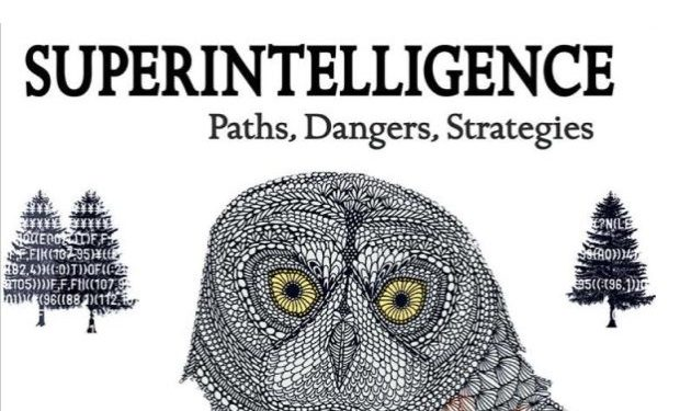Superintelligence Nick Bostrom