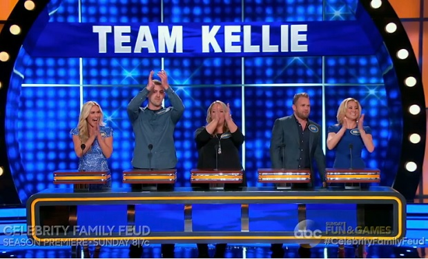 Team Kellie