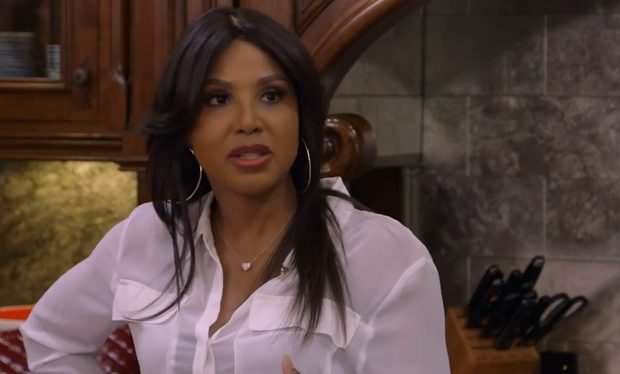 Toni Braxton, Braxton Family Values, WEtv