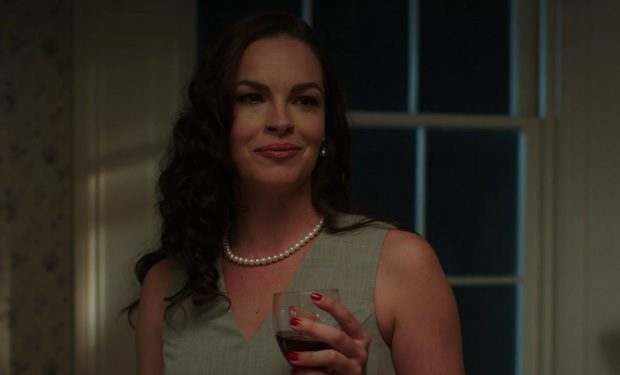 Tammy Blanchard, The Inherited, LMN