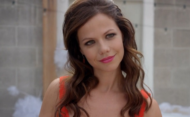 Tammin Sursok, You May Now Kill the Bride, Lifetime