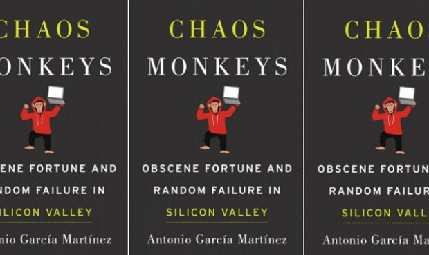 Chaos Monkeys (HarperCollins)