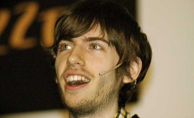 David_Karp Tumblr founder