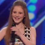 Kadie Lynn America's Got Talent NBC