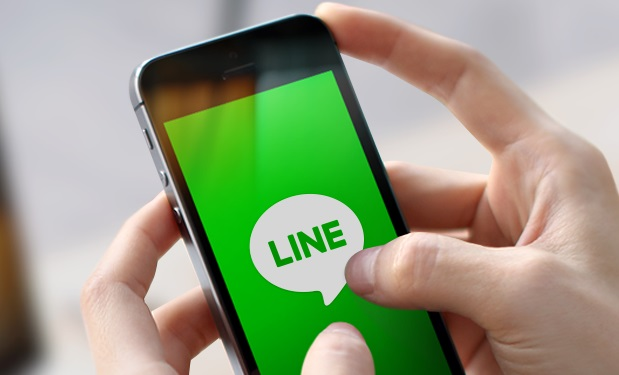 Line App from Line