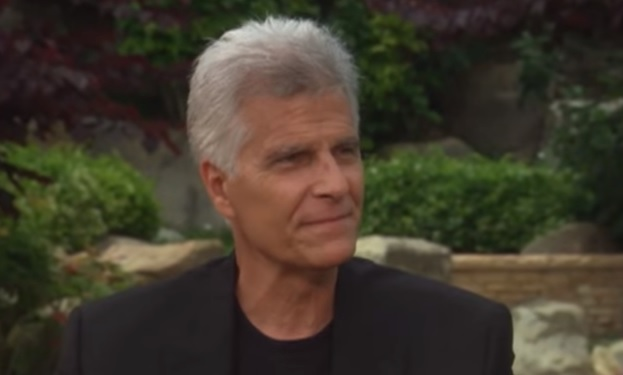 Mark Spitz Oprah: Where Are They Now, OWN