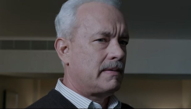 Tom Hanks as Sully Warner Bros Pictures