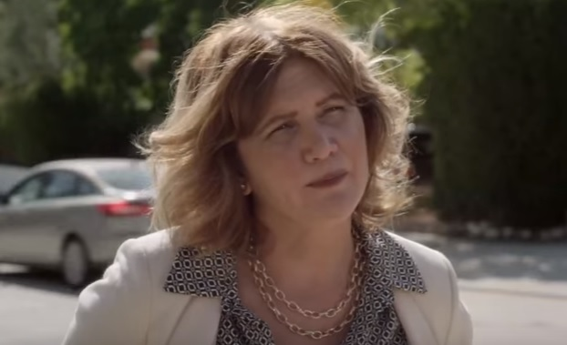 Tracey Gold I Know Where Lizzie Is, LMN