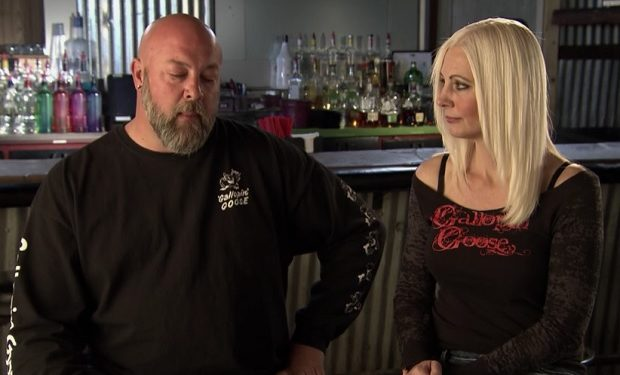 bar rescue Gallopin Goose Spike TV