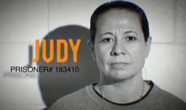 judy parker Women In Prison TLC