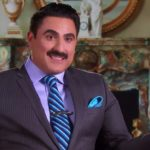 reza farahan Shahs of Sunset Bravo
