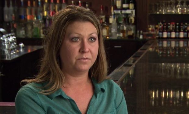 City Bistro bartender Tami, Bar Rescue, Spike TV