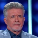 Alan Thicke Celebrity Family Feud ABC
