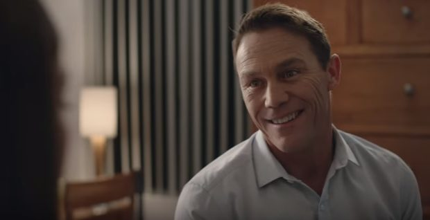 Brian Krause, His Double Life, Lifetime