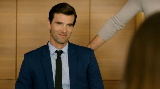 Lucas Bryant, Summer Love, Hallmark/Crown Media