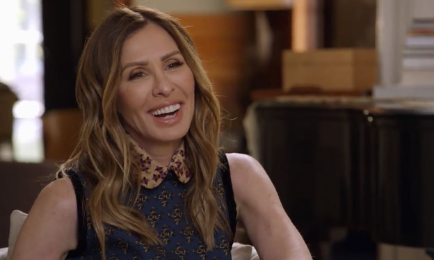 CaroleRadziwill Hollywood Medium E!