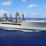 USNS Harvey Milk, US NAvy
