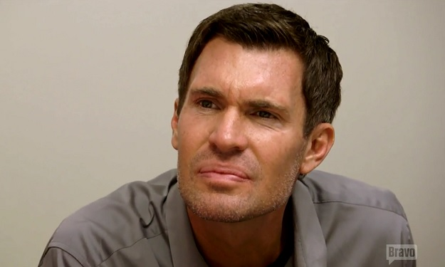 Jeff Lewis Flipping Out Bravo