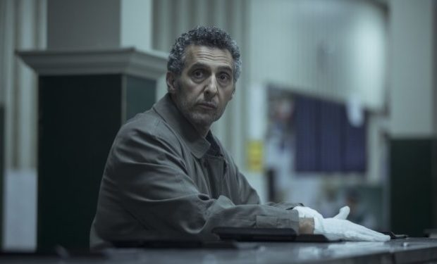 John Turturro The Night Of HBO