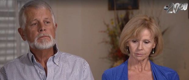 Carl and Marsha Mueller, ABC 20/20