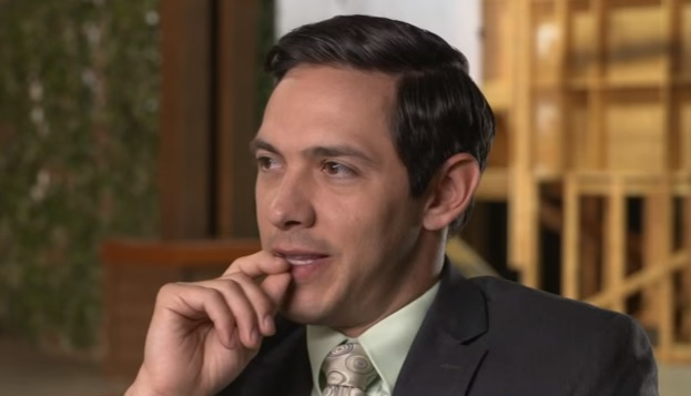 Michael Rady It Had to Be You PixL interview