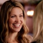 Pascale Hutton Summer of Love Hallmark