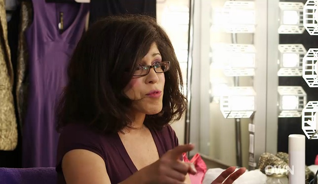 Rain Pryor Oprah Where Are They Now OWN