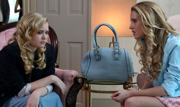 Sierra McCormick, Cassidy Gifford, Sorority Nightmare, Marvista Entertainment