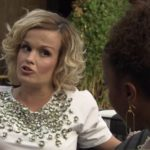 Terra Jole and Tonya Little Women LA Lifetime