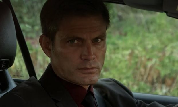 Casper Van Dien, The Last Bid, LMN