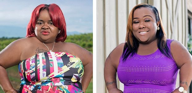 juicy and minnie Little Women ATL Lifetime