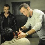 Chris Vance, Alex O'Loughlin, Hawaii Five-0, CBS