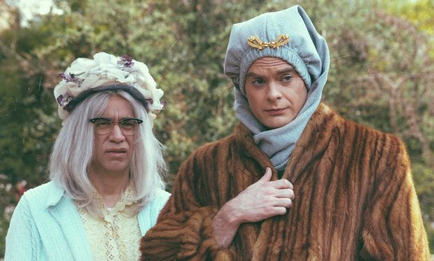 Fred Armisen, Bill Hader, Documentary Now! (IFC)