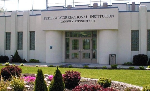 By Bureau of Prisons/Agencia Federal de Prisiones - http://www.bop.gov/locations/institutions/dan/DAN_lrg.jpg, Public Domain, https://commons.wikimedia.org/w/index.php?curid=46841769
