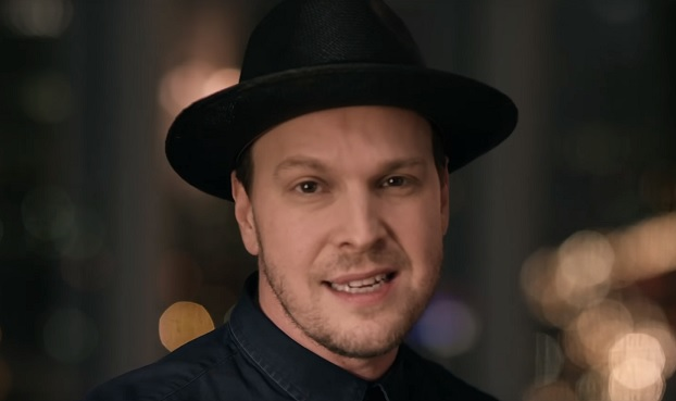 Gavin DeGraw - She Sets The City On Fire Vevo