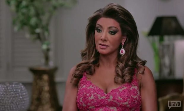 Gina Liano Real Housewives of Melbourne, Bravo