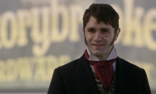 Sam Witwer as Hyde, Once Upon a Time (ABC)