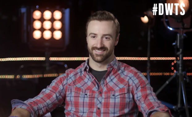James Hinchcliffe, DWTS ABC