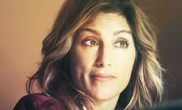 Who Is Agent Alex Quinn on 'NCIS'? That's Jennifer Esposito